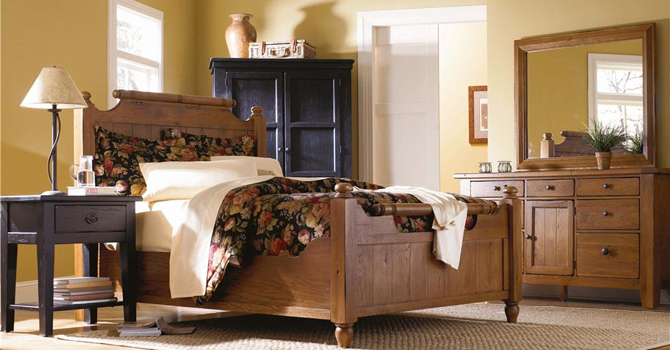 Bedroom Furniture - Furniture Superstore - Rochester, MN - Rochester ...